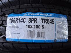 Triangle Group TR645, 185/80 R14 LT 102/100S 8P.R.