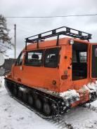 ГАЗ 3409, 2008