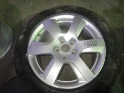 """Диск колесный легкосплавный Audi A6 [C7,4G] 2011> (17"""" 8J ET39)"""