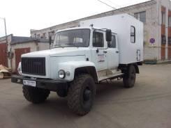 ГАЗ 3308 Садко, 2017