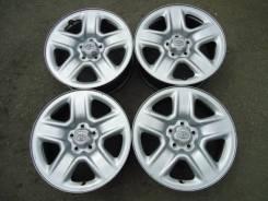 Комплект оригинальных дисков Тойота