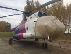 Продаем вертолет ми 8 мт. Летный допуск.
