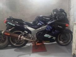 Kawasaki ZZR, 1997