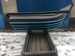 Сани-волокуши снегоходные 2300 с отбойником и накладками