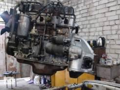 Двигатель в сборе. ГАЗ: ГАЗель, 24 Волга, 31029 Волга, 3102 Волга, 3110 Волга