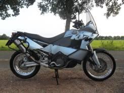KTM 950 Adventure, 2004