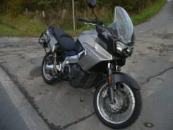 Aprilia ETV 1000, 2007