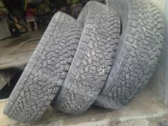 Dunlop Grandtrek SJ4, 75*235*15