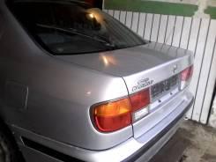 Nissan Primera, 2000