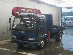Isuzu Forward, 2005