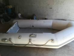 Лодка ПВХ КНР