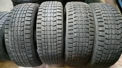Dunlop Grandtrek SJ7. зимние, без шипов, 2013 год, б/у, износ 5%