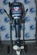 Лодочный мотор Ямаха 15 новый продам только из Японии