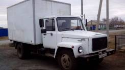 ГАЗ 3307, 2004