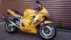 Triumph, 2000