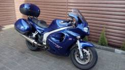 Triumph Sprint ST, 2001