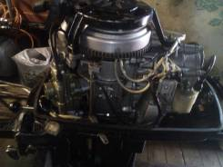 Продам лодочный мотор нептун23 с электростартером