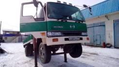 Hino, 1997