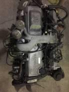 Двигатель в сборе. Toyota Land Cruiser, HDJ81, HDJ81V 1HDFT, 1HDFTE