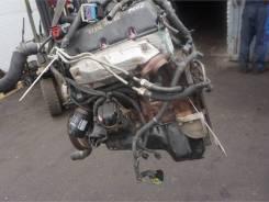 Контрактный (б у) двигатель Джип Либерти 07г EKG 3,7 л бензин