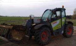 Claas Scorpion, 2011