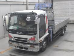 Isuzu Forward, 2002