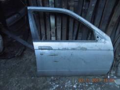 Дверь боковая. Nissan Bluebird, ENU14, EU14, HNU14, HU14, QU14