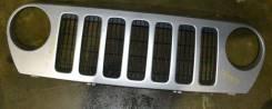 Решетка радиатора Jeep Liberty, Cherokee