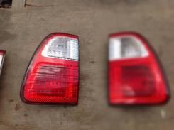 Задний фонарь. Toyota Land Cruiser Cygnus Lexus LX470
