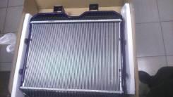 Решетка радиатора. УАЗ 469, 3151 УАЗ Буханка