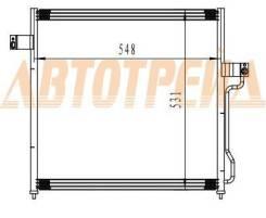 Радиатор кондиционера FORD Explorer/Mercury Mountaineer 06- TGFD893940