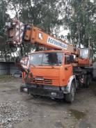 Клинцы КС-55713-1К, 2005