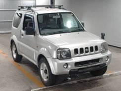 Дверь боковая. Suzuki Jimny Wide, JB33W, JB43W Suzuki Jimny Sierra, JB43W Двигатели: G13B, M13A