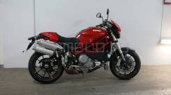 Ducati Monster S4RS, 2006