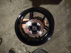 Задний колесный диск kawasaki zx-10r