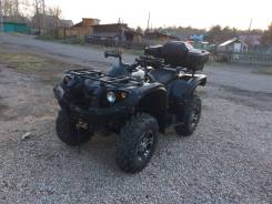 Stels ATV 600 Leopard, 2014