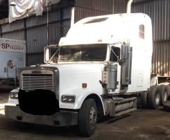 Freightliner Classic, 2000