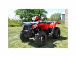 Polaris Sportsman 570, 2017
