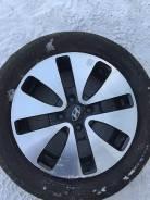 Kia диск литой r15 Hyundai