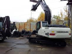 Hidromek HMK 220 LC-2. Продам гусеничный экскаватор, 1,00куб. м.
