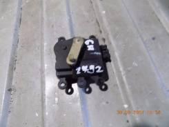 Мотор заслонки печки. Mazda Mazda6, GH