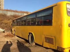 Daewoo BS106, 1999