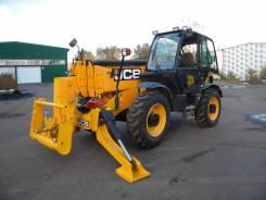 JCB 540-170, 2012