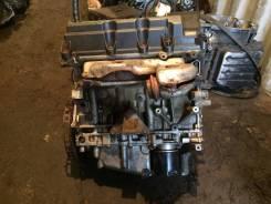 Контрактный (б у) двигатель Додж Интрепид 01 г. EER 2,7 л бензин,