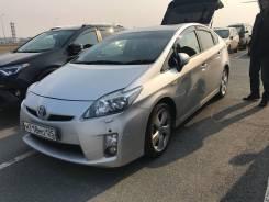 Аренда авто Toyota Prius в 30 кузове / Авто под выкуп