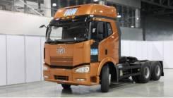 Тягач FAW CA4250P66K2T1A J6 6x4