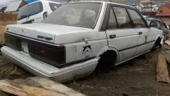Крыло заднее правое. Nissan Laurel Spirit SB12, CD20T, 1986 года в-ка.
