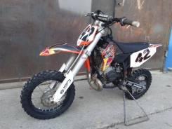 KTM 50 SX, 2013