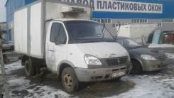 ГАЗ 3202, 2004
