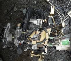 Насос топливный высокого давления. Mitsubishi Delica, PD8W 4M40